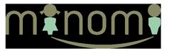 minomi Logo